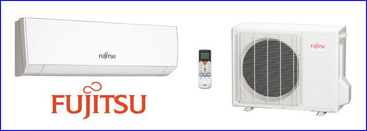 Fujitsu LM inverteres klíma