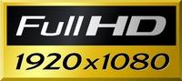 1920x1080 pixel Full HD képfelbontás
