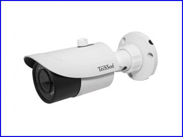Techson TC-AHD-Pro 62042 IR kültéri Full HD biztonsági kamera