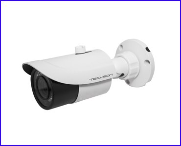 Techson TCA MS0 C602 IR 2.8 kültéri Full HD biztonsági kamera