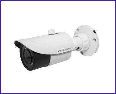 Techson TCA MS0 C602 IR VF kültéri Full HD biztonsági kamera