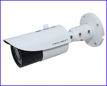 Techson TCA MS0 C702 IR Z4 kültéri Full HD biztonsági kamera