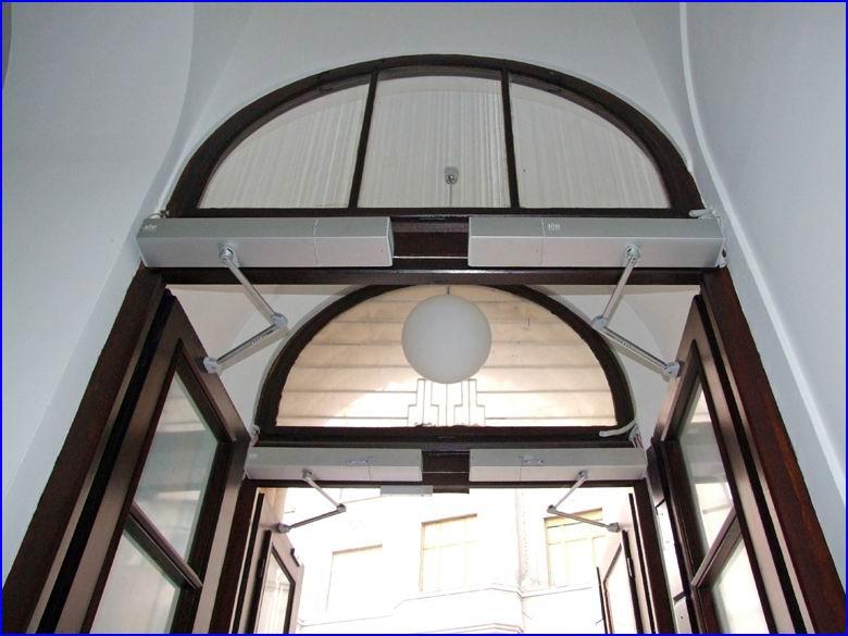 Ajtónyitó referencia - Magyar Zsidó Múzeum