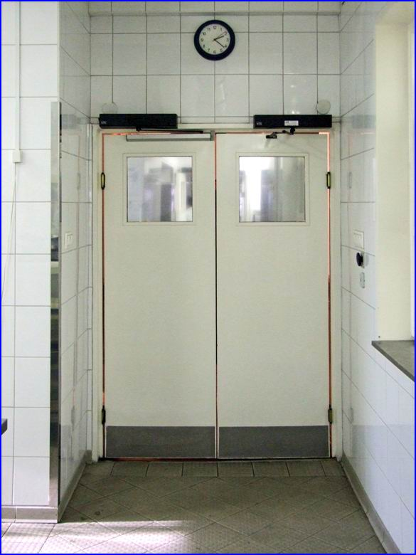 Ajtónyitó referencia - Hotel Hadik