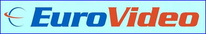EuroVideo kamerás megfigyelő rendszer