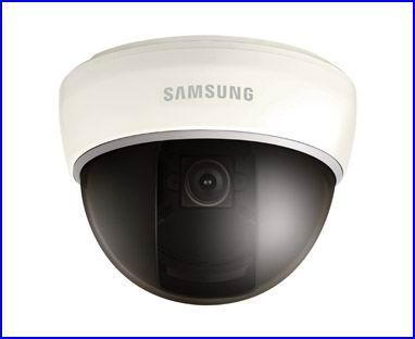 SAMSUNG SDC-2020 biztonsági kamera és SCD-2040 biztonsági kamera, éjjellátó biztonsági kamera, dóm biztonsági kamera