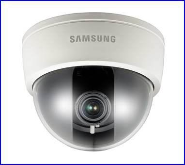 SAMSUNG SCD-2080 biztons�gi kamera, d�m biztons�gi kamera, �jjell�t� biztons�gi kamera