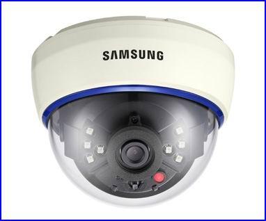SAMSUNG SIR-60 biztonsági kamera, éjjellátó biztonsági kamera, infra biztonsági kamera