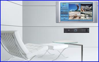 SAMSUNG DVR digitális rögzítő