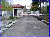 Biztonságtechnika referencia - Mediano Thermal Camping