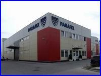 Biztonságtechnika referencia - PARAFIX HUNGÁRIA Kft