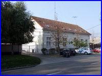 Biztonságtechnika referencia - Budapest XXIII kerületi Rendőrkapitányság