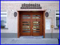 Biztonságtechnika referenciák - Taksony Községháza