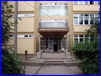 Biztonságtechnika referenciák - Tököli Általános Iskola és Tököl Városi Sportcsarnok