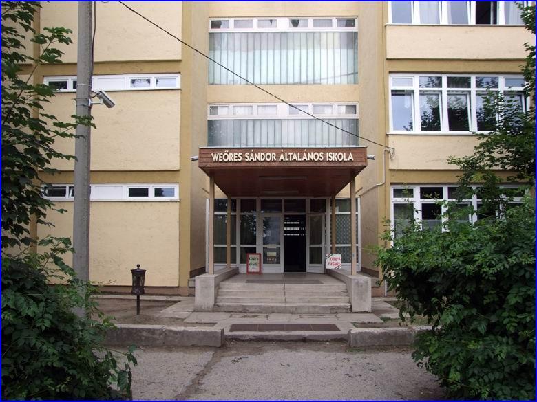Biztonságtechnika referencia - Tököli Általános Iskola és Tököl Városi Sportcsarnok