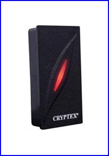 CRYPTEX beléptető rendszer CR-431RB mini kártyaolvasó