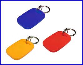 CRYPTEX beléptető rendszer TG-02 kulcstartóra fűzhető proximity beléptető kulcs