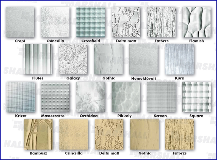 GEALAN ablak műanyag nyílászáró