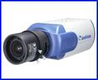 GEOVISION 1,3 megapixel felbontású IP kamera - megfigyelő rendszer