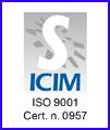 Ipari gyorskapuk ISO minősítéssel