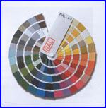 ECOTOR ipari kapu RAL színekben