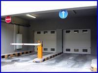 RTL KLUB - Média Center Campona - 2 db ipari kapu