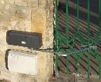 DITEC ARC kapunyitó - szárnyas kapukhoz