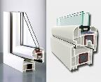 GEALAN műanyag nyílászárók ajtók és ablakok