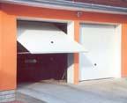 Hörmann billenő garázskapu