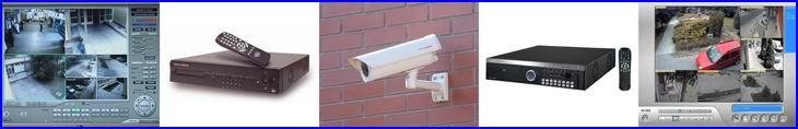 Biztonságtechnika A - Z-ig: EUROVIDEO számítógép alapú megfigyelő rendszer. EUROVIDEO DVR digitális képrögzítő és megfigyelő rendszer. Kamera, videójel erősítő és egyéb kiegészítők megfigyelő rendszerekhez. SAMSUNG DVR digitális képrögzítő és megfigyelő rendszer. GEOVISION számítógép alapú megfigyelő rendszer.