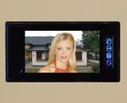FUTURA videós kaputelefon