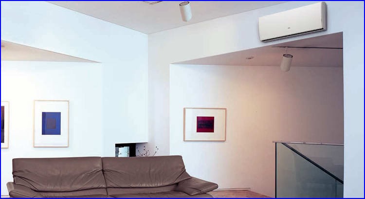 Energiatakarékos inverteres klíma akció otthonába és irodájába