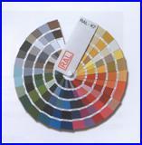 ECOTOR garázskapu a RAL színskála 200 választható színében