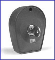 Kulcsos kapcsoló SILVER kapunyitó automatikához