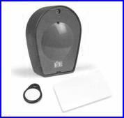 A DITEC kapunyitó kártyás beléptetővel is vezérelhető