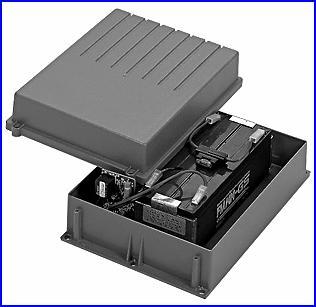 Szünetmentesítő készlet ARC kapumozgató motorhoz