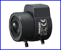 SAMSUNG SLA-2985D - Megfigyelő rendszer - biztonsági kamera optika