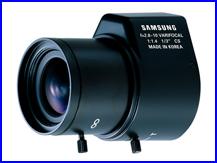 SAMSUNG SLA-2810D - Megfigyelő rendszer - biztonsági kamera optika
