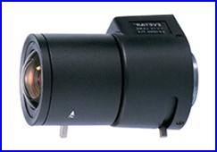 EVETAR EVD-2812A - Megfigyelő rendszer - biztonsági kamera optika