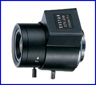 EVETAR EVD-0358A - Megfigyelő rendszer - biztonsági kamera optika