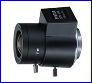 EVETAR EVD-0308A - Megfigyelő rendszer - biztonsági kamera optika