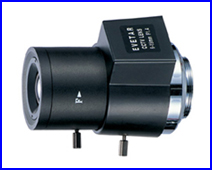 EVETAR EVD-0615A - Megfigyelő rendszer - biztonsági kamera optika