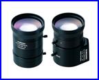 SAMSUNG, EVETAR és COMPUTAR biztonsági kamera optika