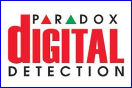 Paradox riasztó rendszer rendszer - vakriasztás mentes digitális mozgásérzékelők