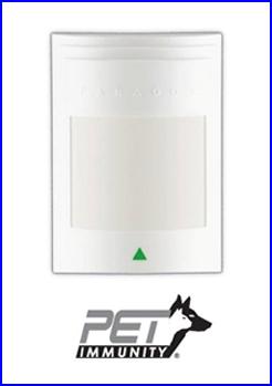 PARADOX riasztó rendszer - PARADOX PRO-PET vezetékes mozgásérzékelő