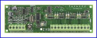 PARADOX ZX8
