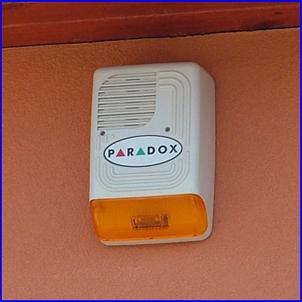 PARADOX PS-128