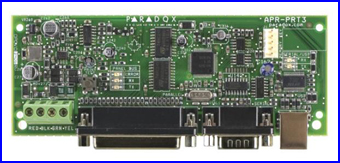 PARADOX APR-PRT3