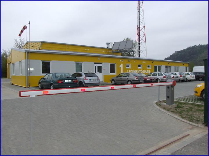 DITEC soromp� - Magyar L�giment�k
