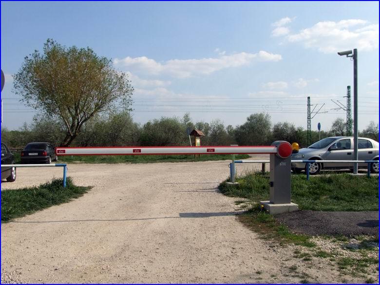 Sorompó referencia - MOHOSZ - Magyar Országos Horgász Szövetség
